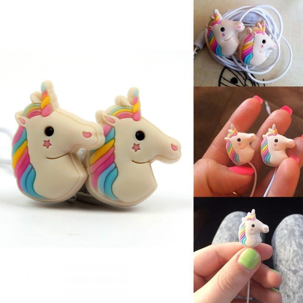 Auriculares unicornio 10