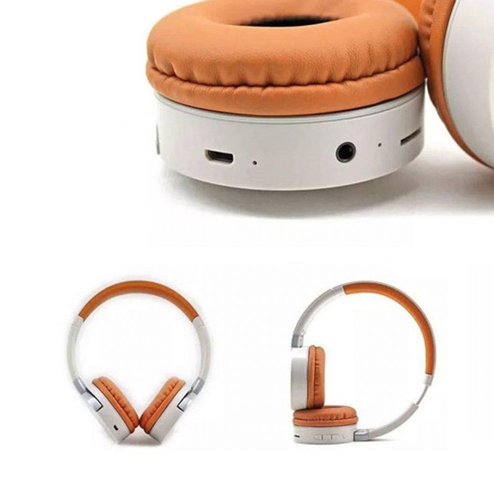 auriculares Bt 1606 1