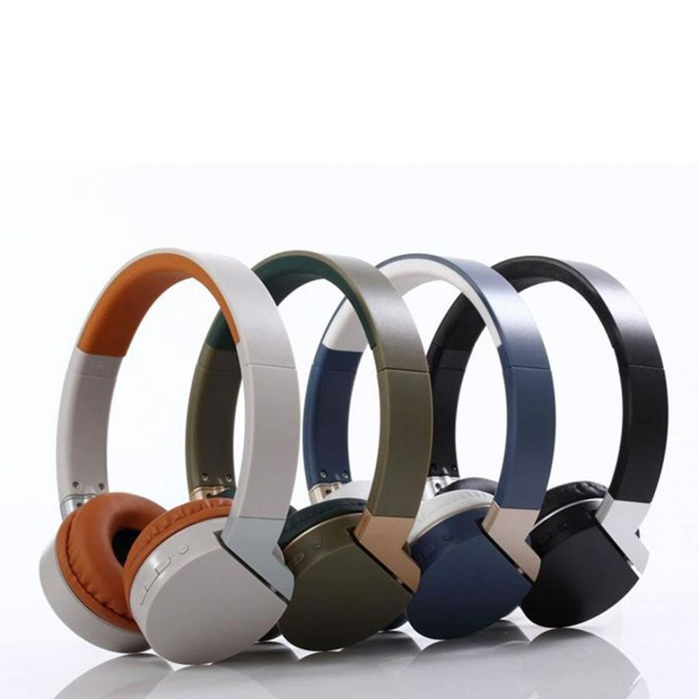 auriculares Bt 1606 4