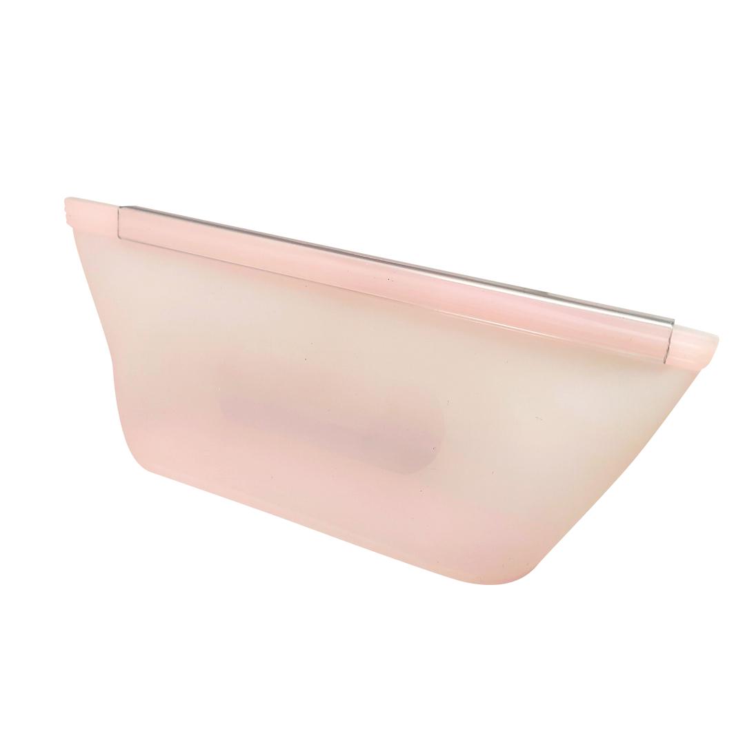 bolsa rehusable de silicona 1