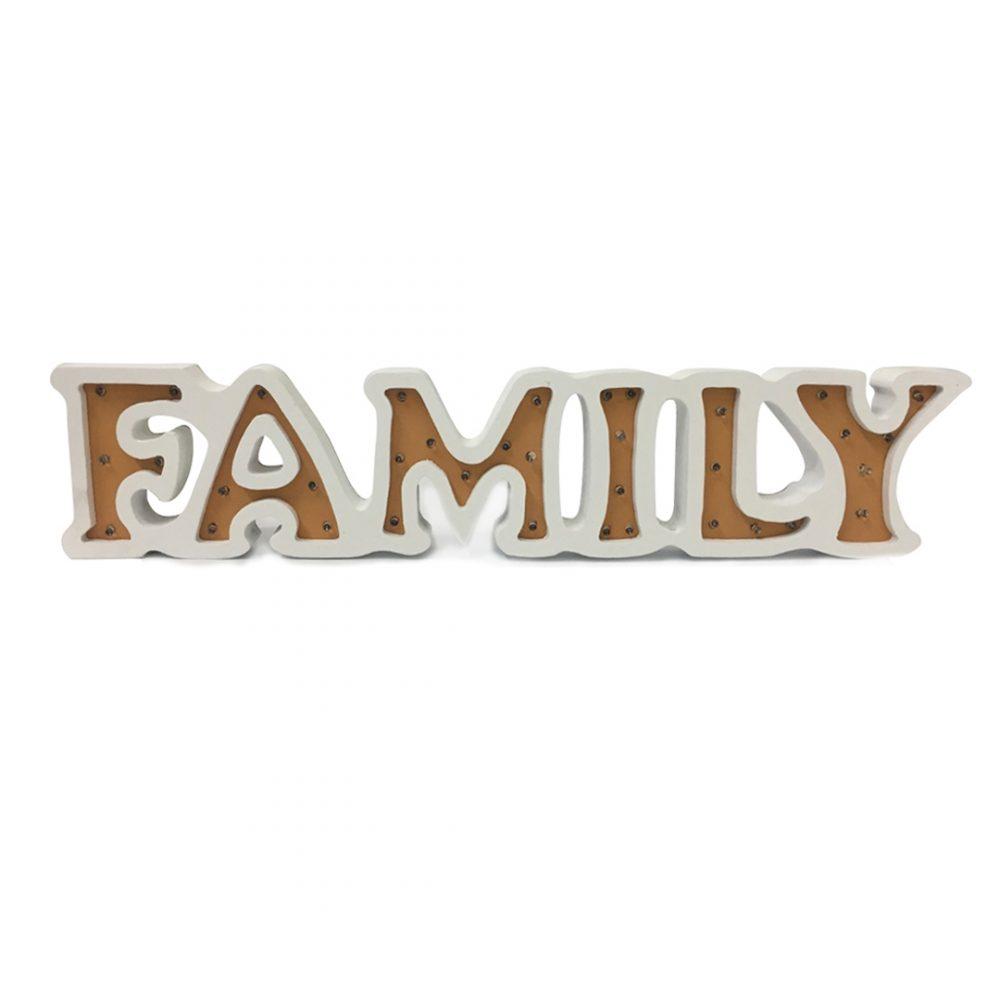 cartel family led 2