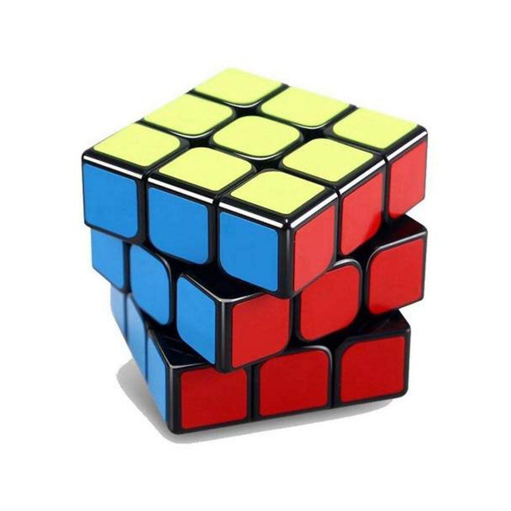 cubo magico colores 2