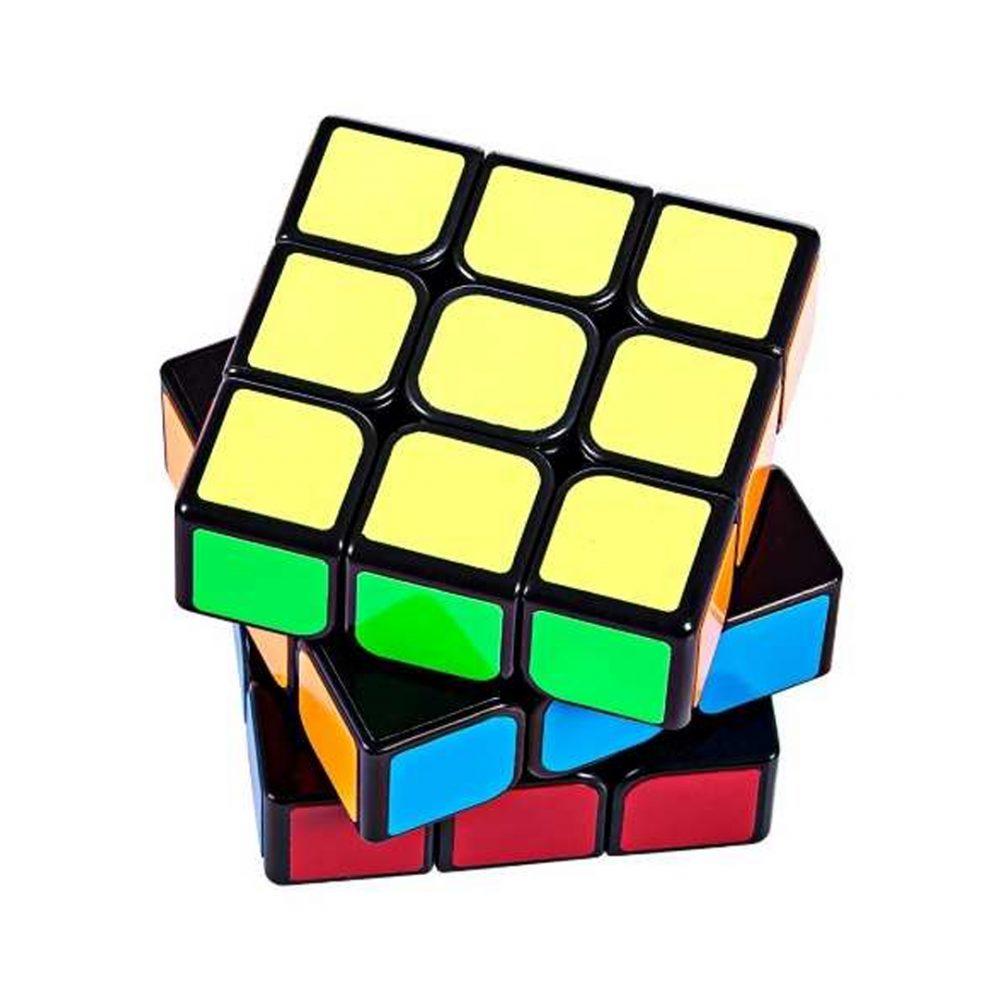 cubo magico colores 4