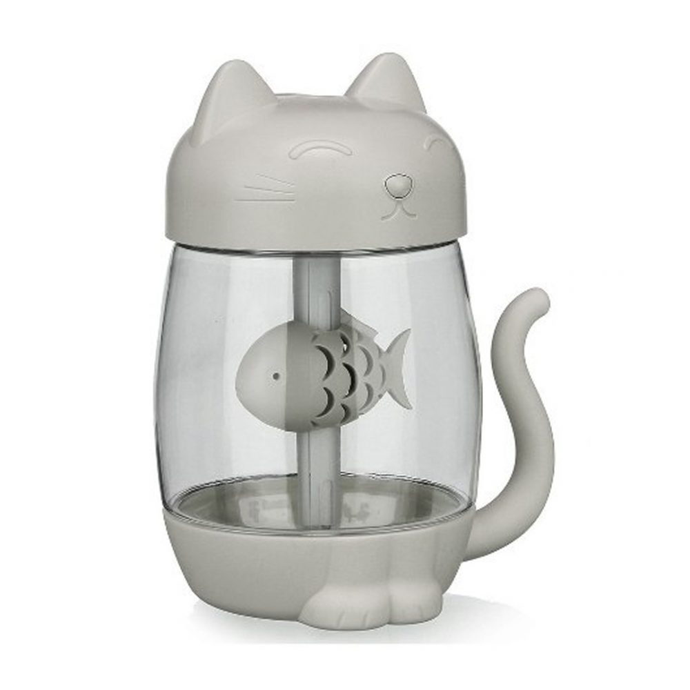 humidificador gato 5