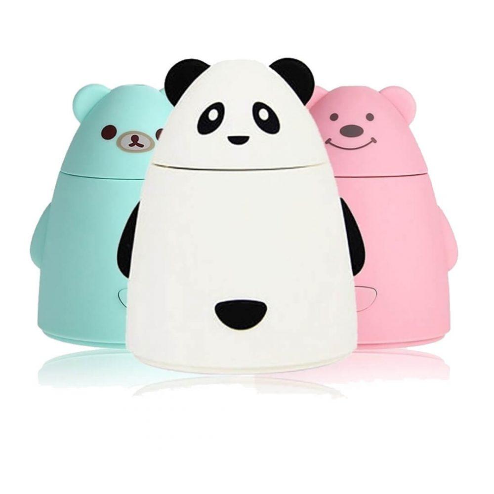 humidificador panda 2