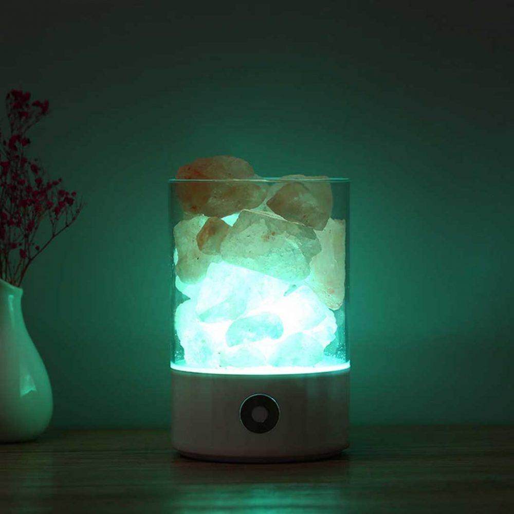 lampara de sal multicolor 3