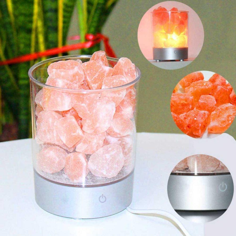 lampara de sal multicolor 6