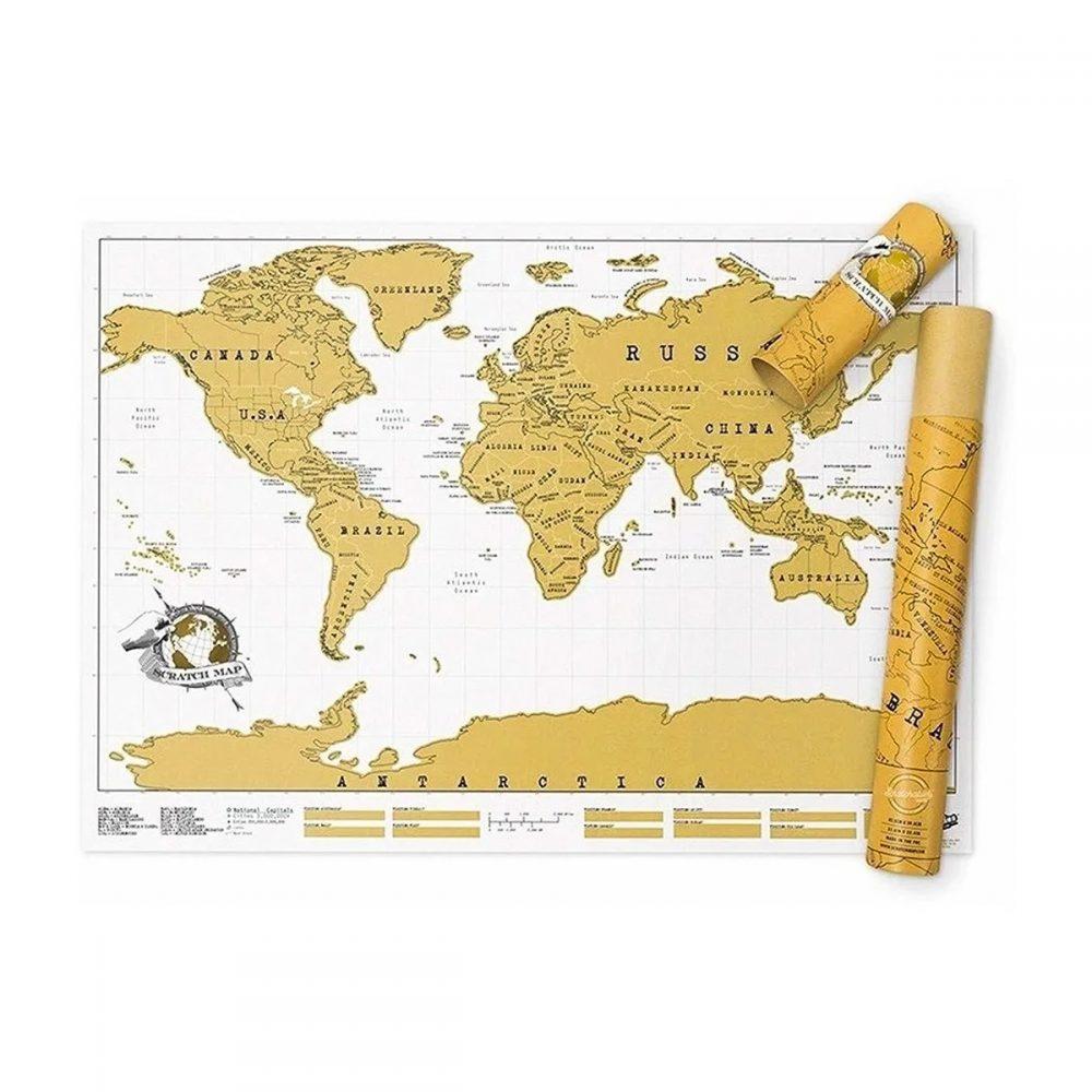 mapa rasca dorado 1