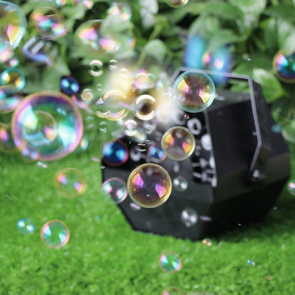 maquina de burbujas 1