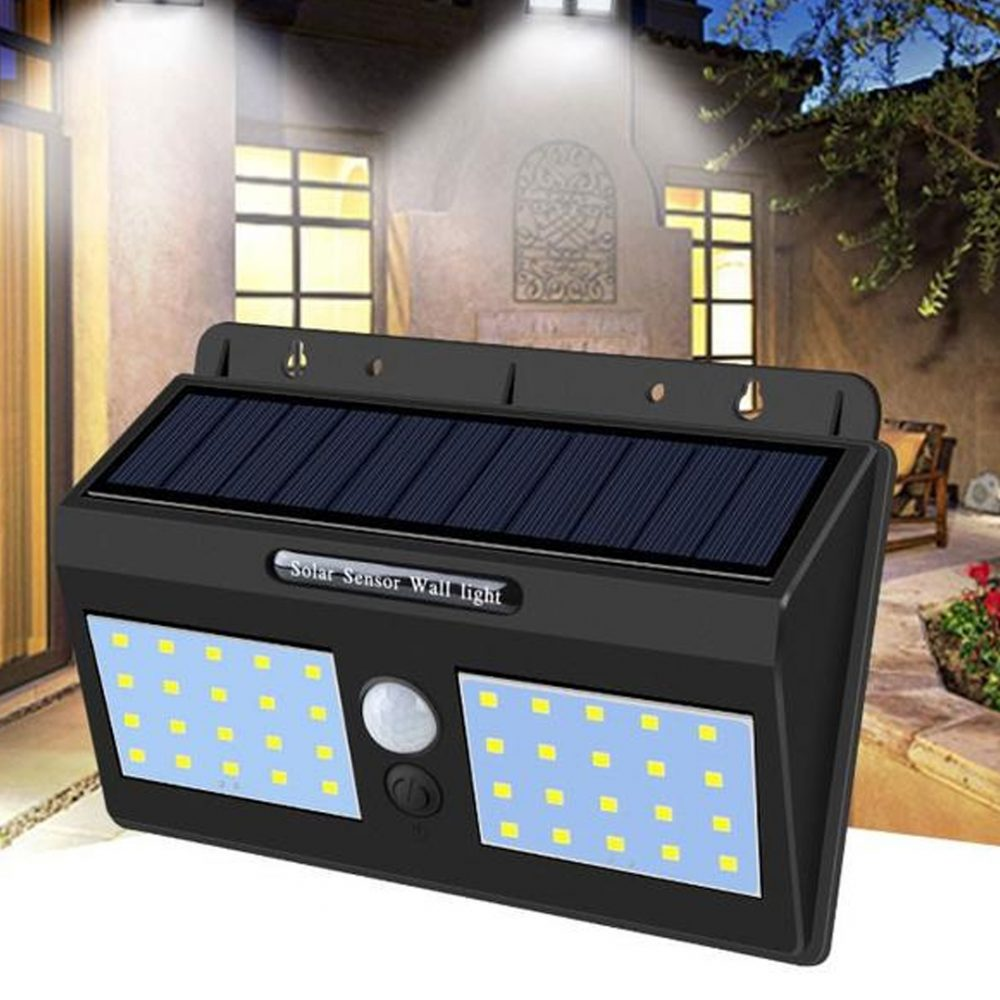 panel solar doble 40w 2