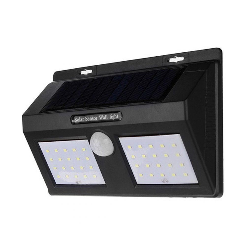 panel solar doble 40w 3