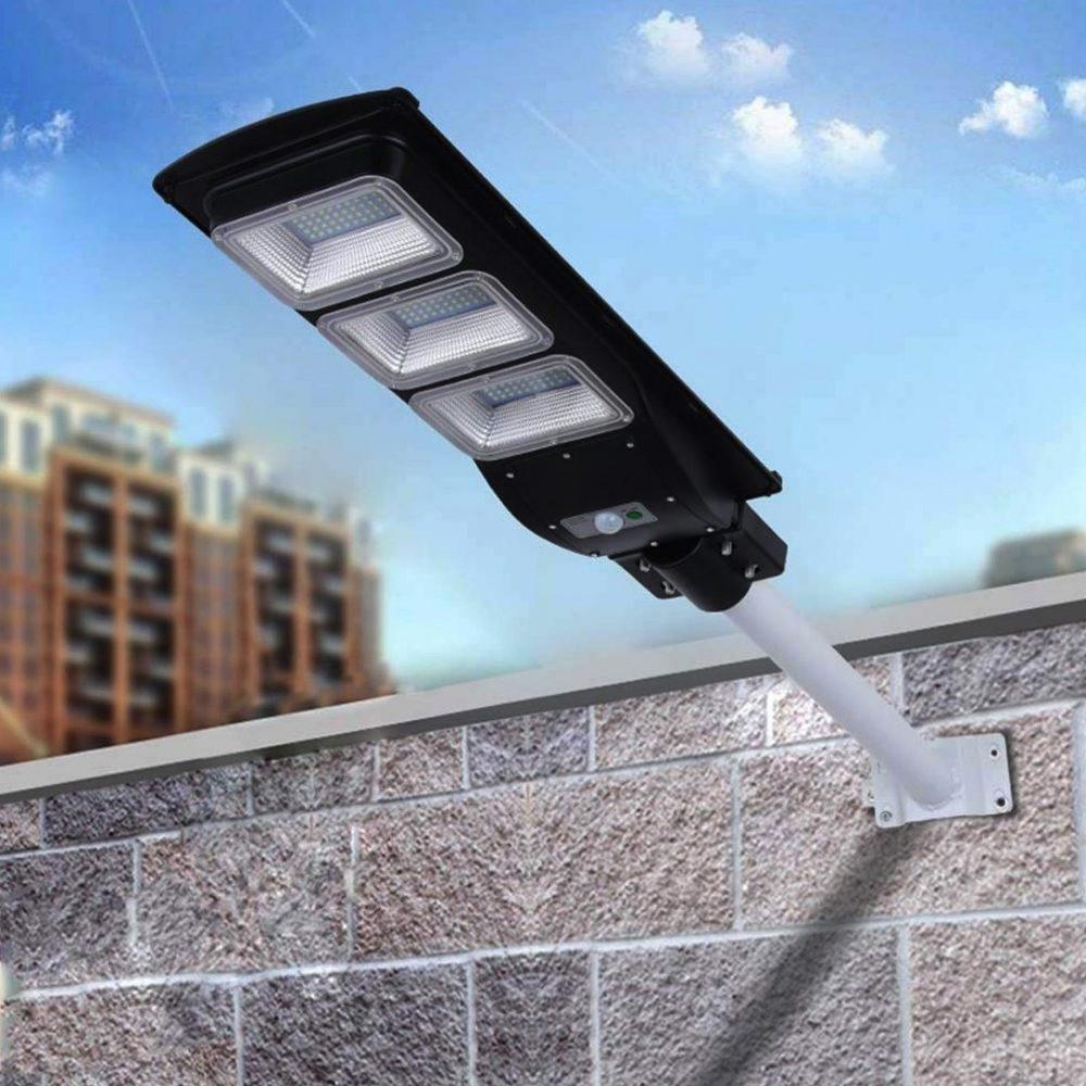 reflector led solar 90w 5