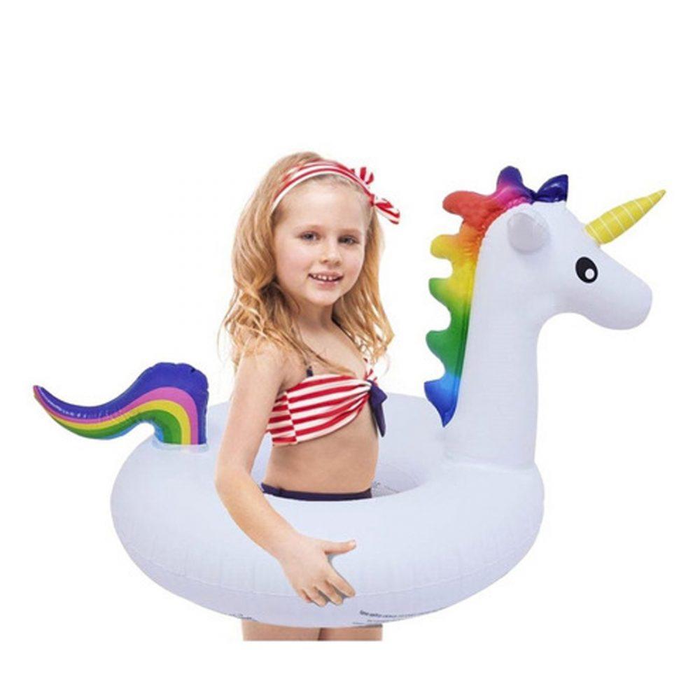salvavidas unicornio