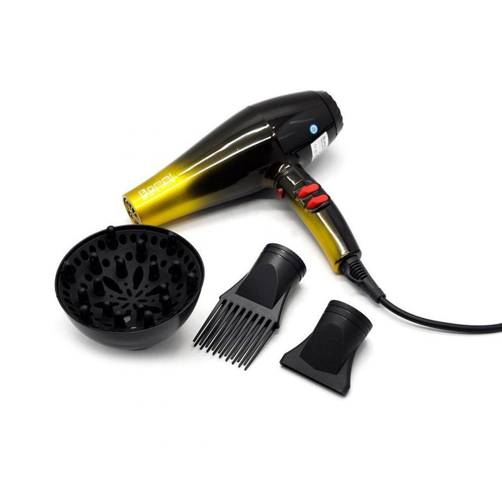 secador de pelo bp 5510
