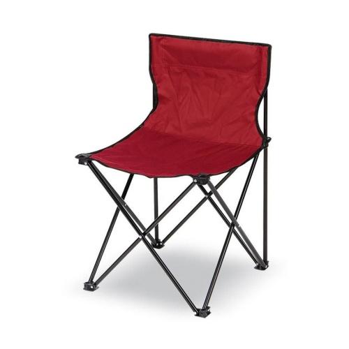 silla plegable reforzada