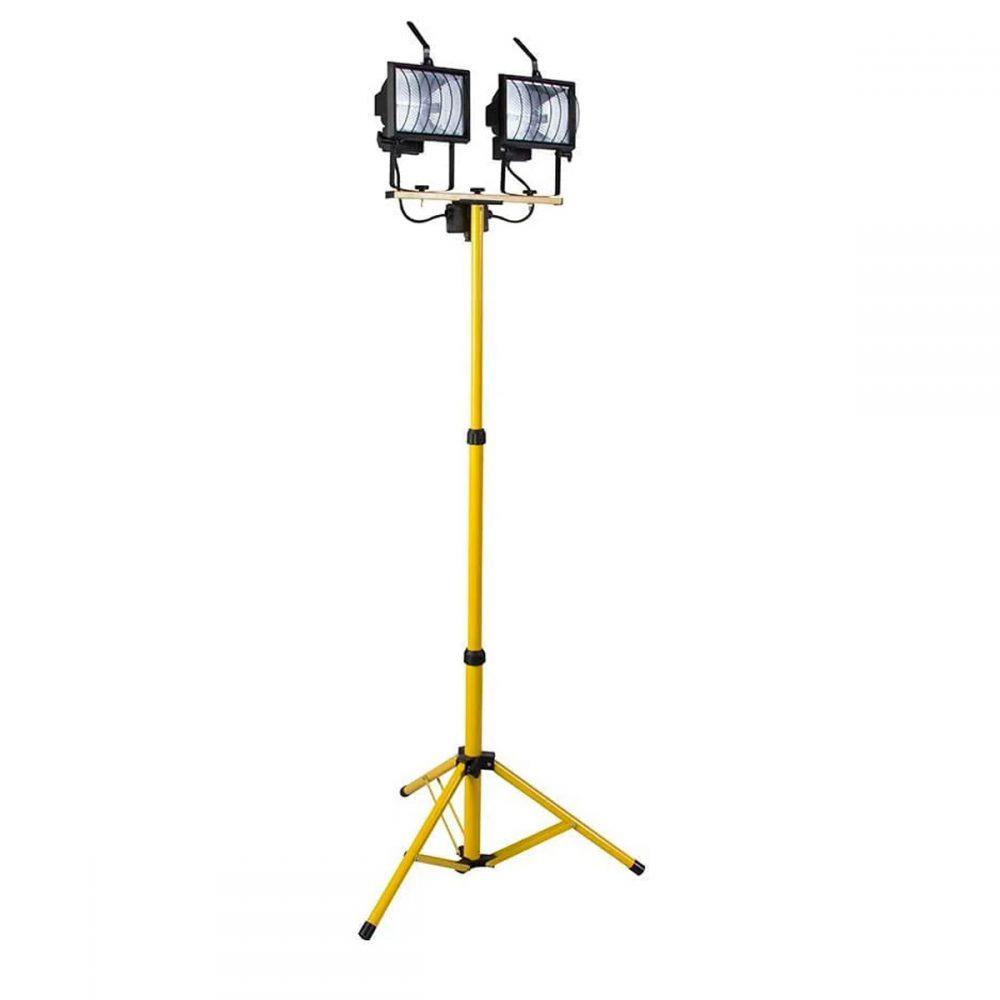 tripode soporte reflectores 6