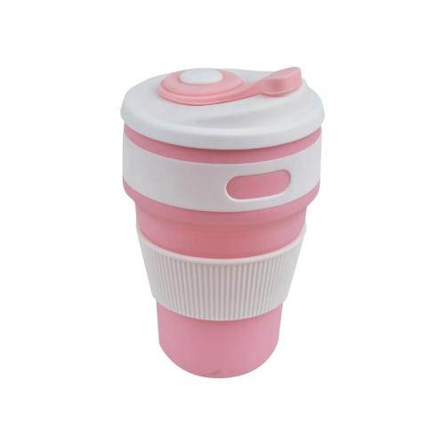 vaso termico plegable 500 ml