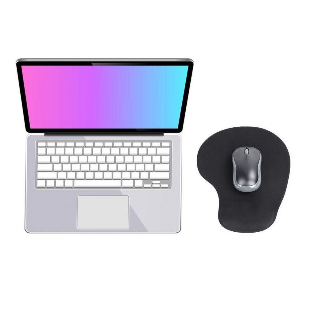 mouse pad ergonomico clasico 2