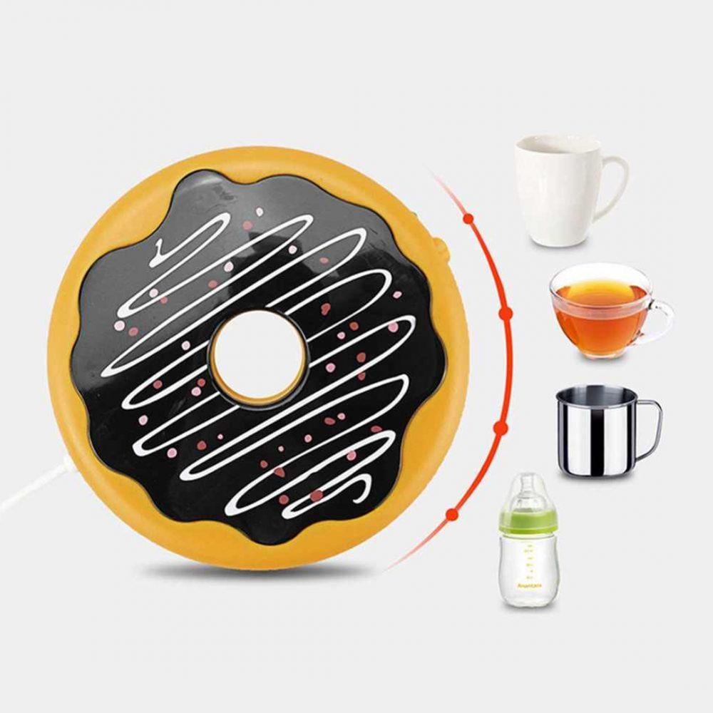 calentador taza dona 4