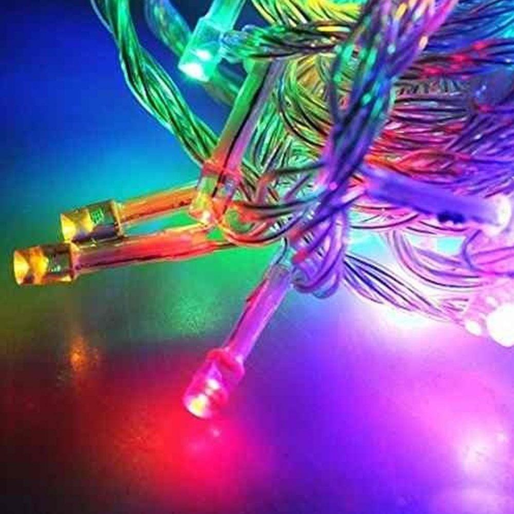 guirnalda 100 luces rgb 1