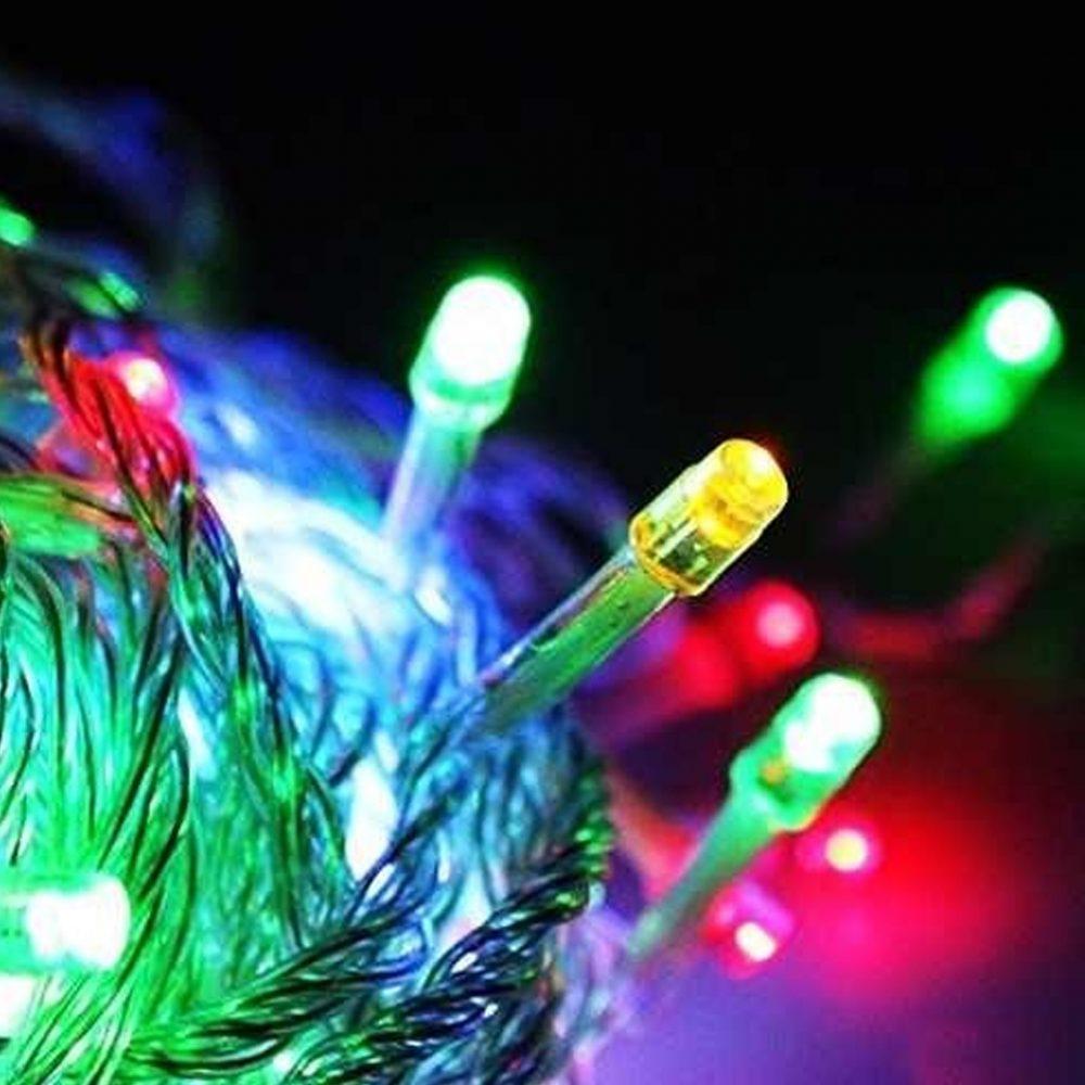 guirnalda 100 luces rgb 2