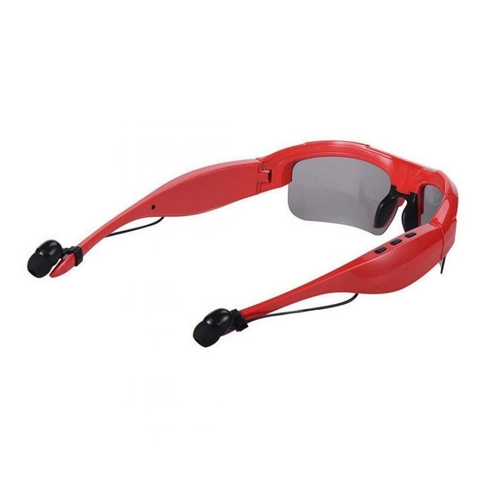auricular anteojo bluetooth 5