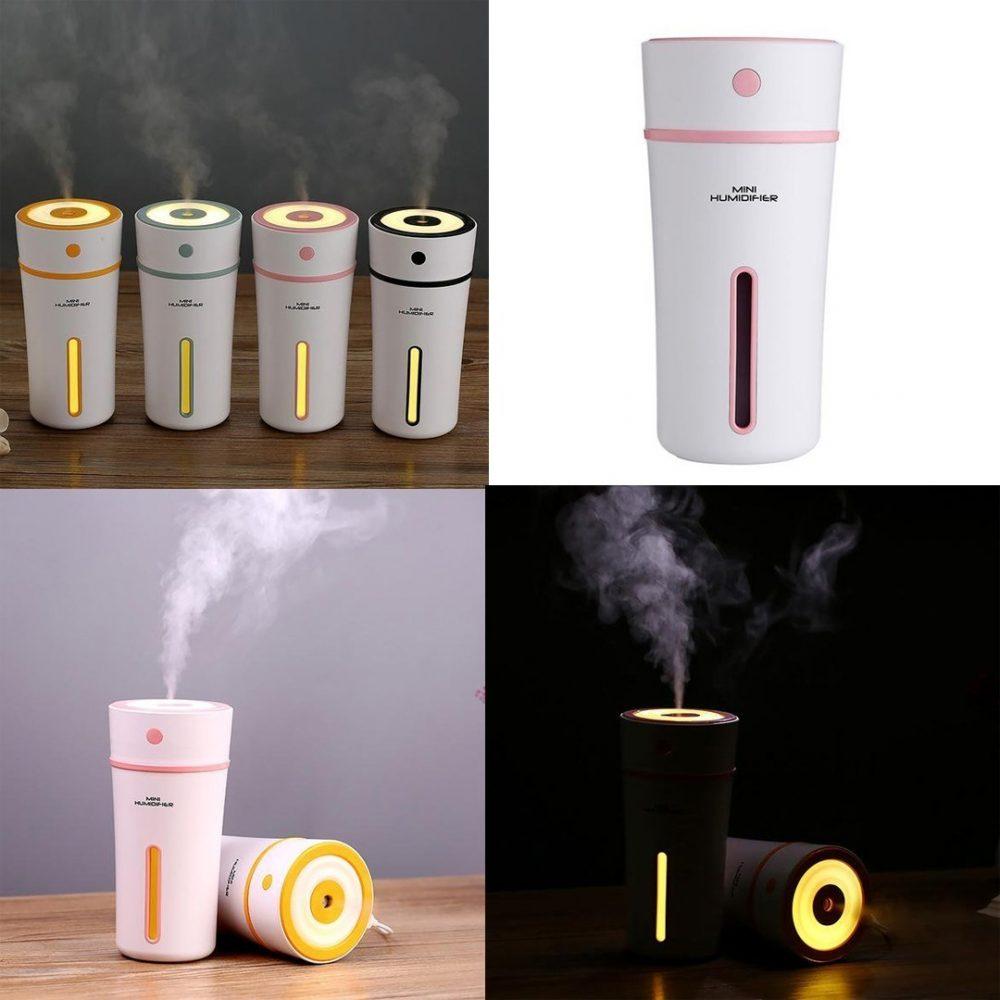 humidificador ecothinks vaso 2