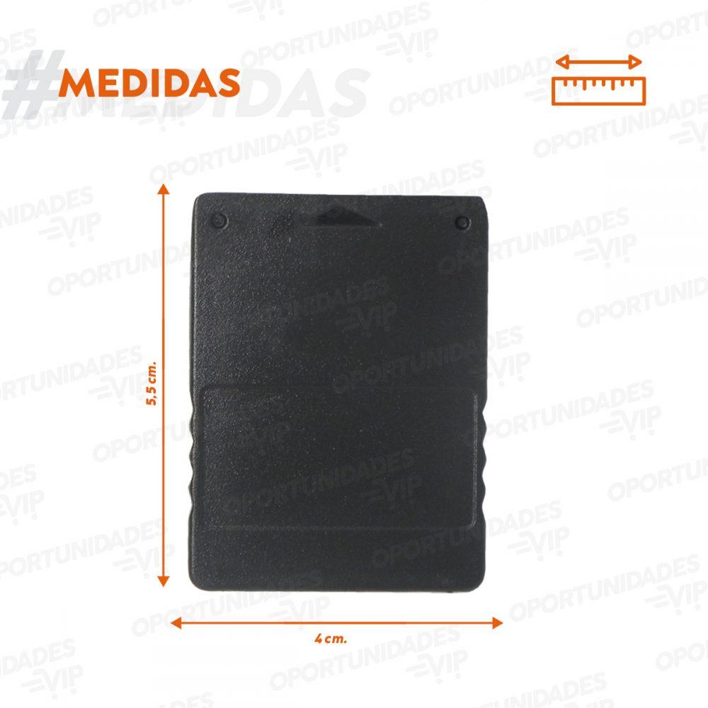 memory card ps2 1c