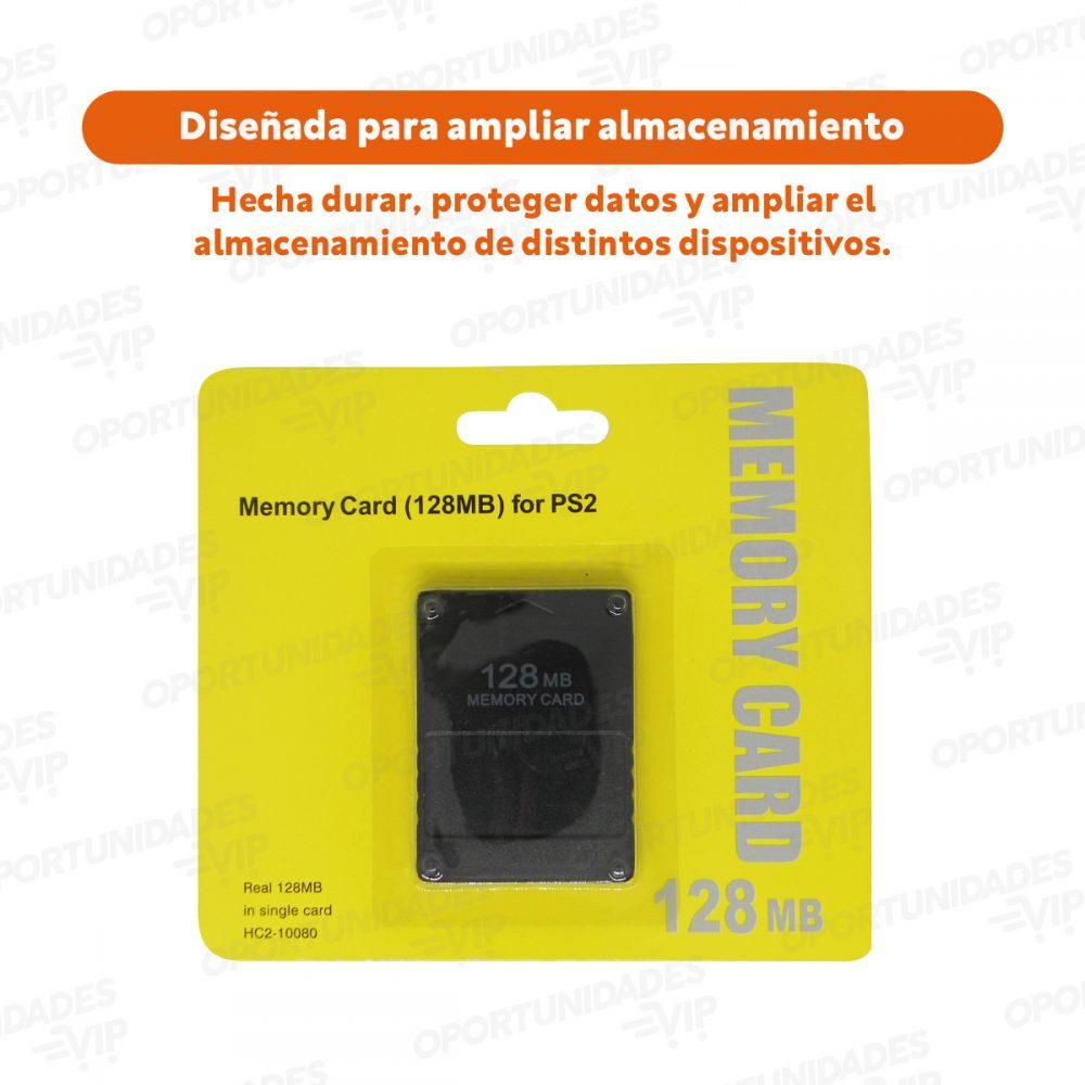 memory card ps2 2c