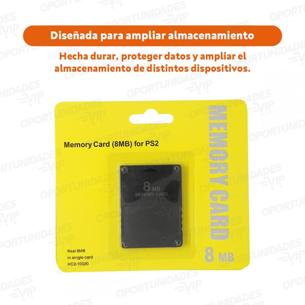 memory card ps2 3c