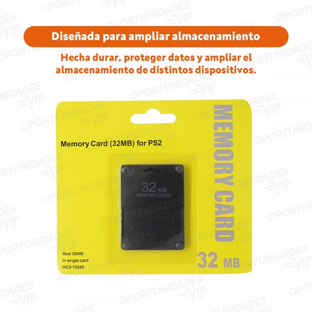 memory card ps2 5c
