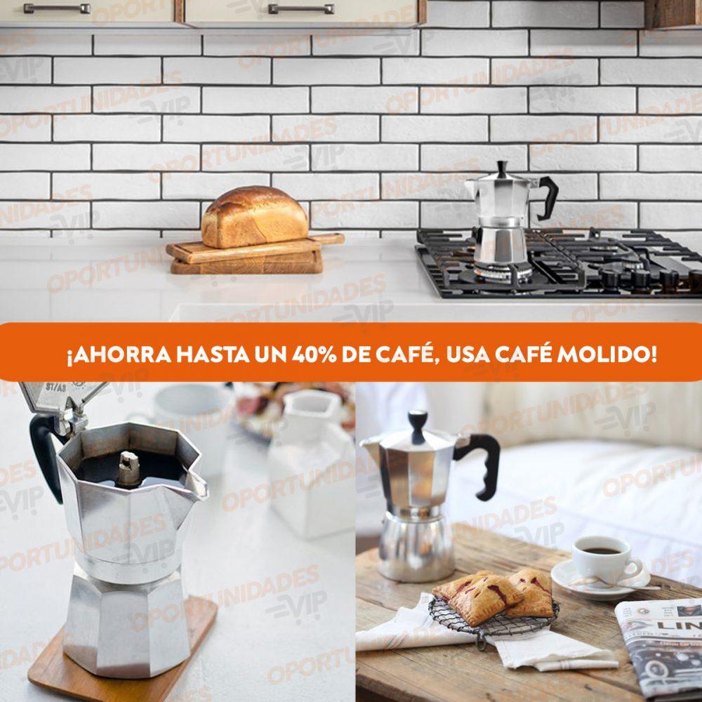Cafe molido 1