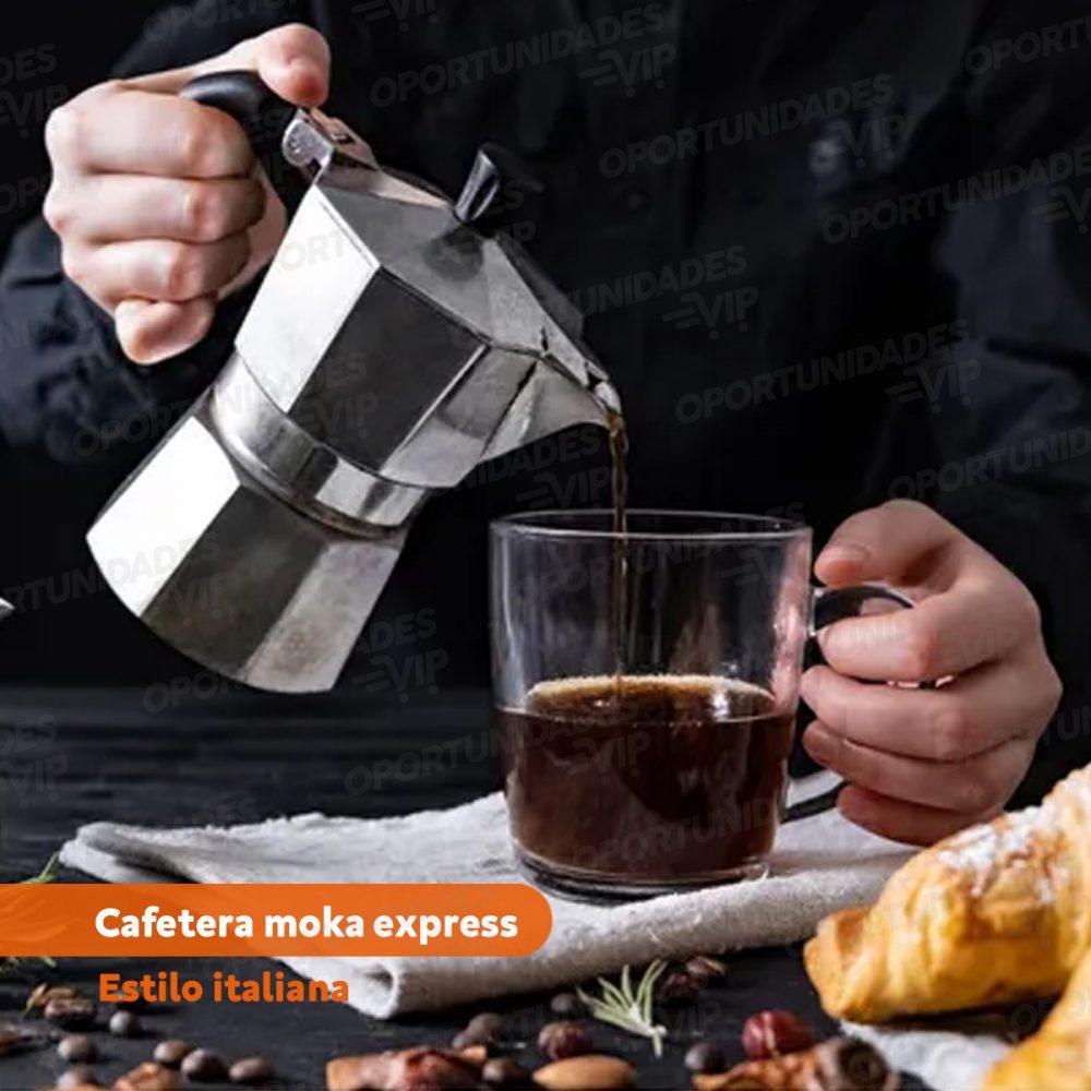 Cafetera ita 1