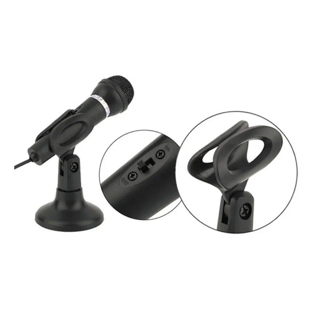 microfono base pc 1