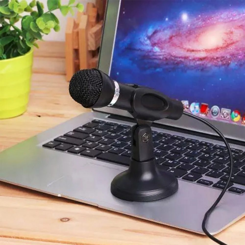 microfono base pc 3