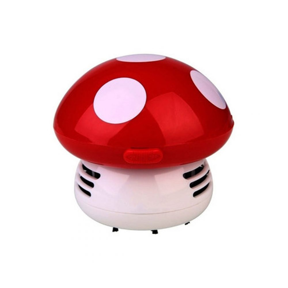 aspiradora hongo 5