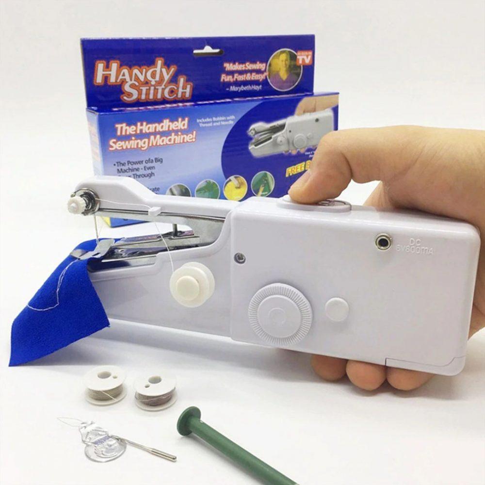 maquina coser mano 1