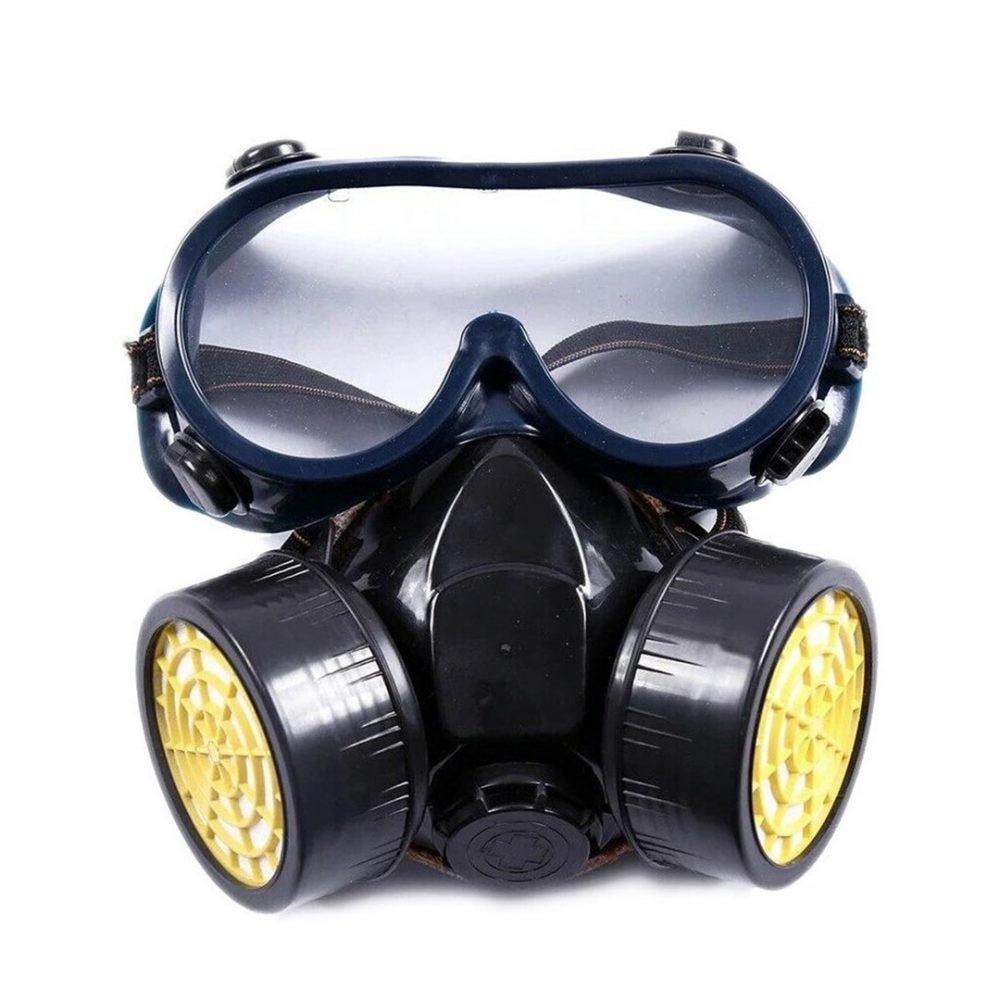 mascara protectora anti polvo 1