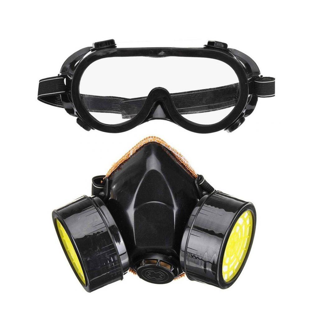 mascara protectora anti polvo 3