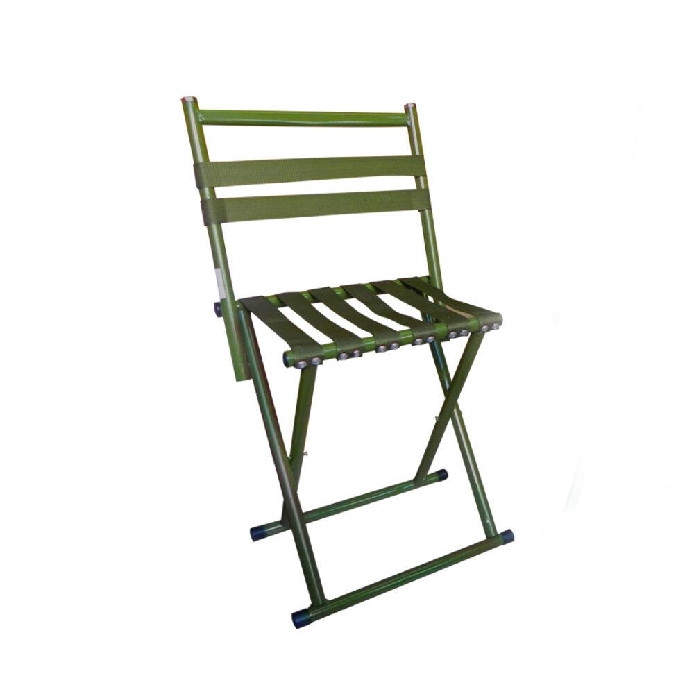 silla camping verde musco 2