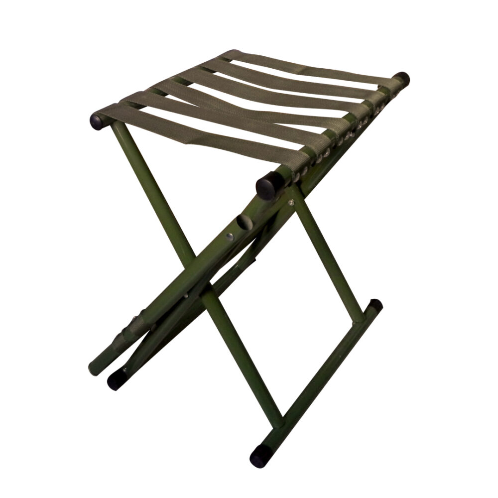 silla camping verde musco 3