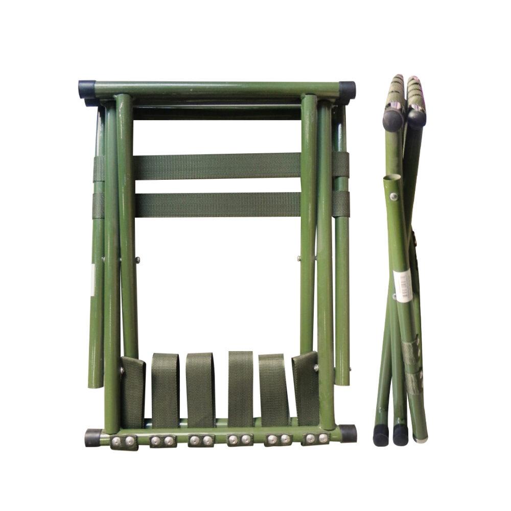 silla camping verde musco 4