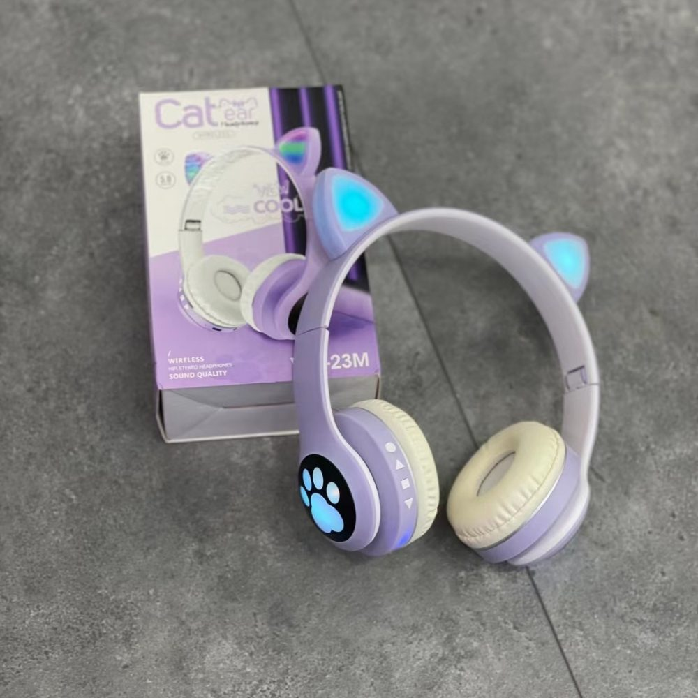 auriculares orejas vzv 23m 6