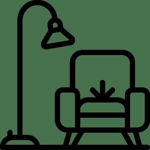 Hogar, Muebles y Jardín