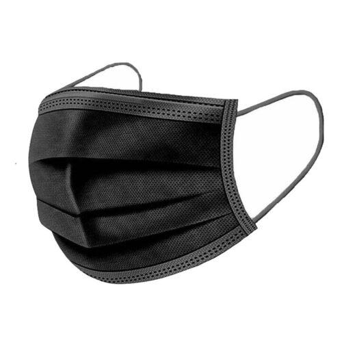 Mascara facial tricapa