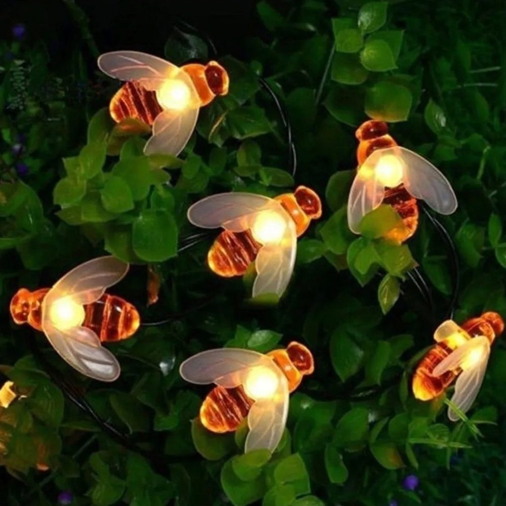 guirnalda abejas 3