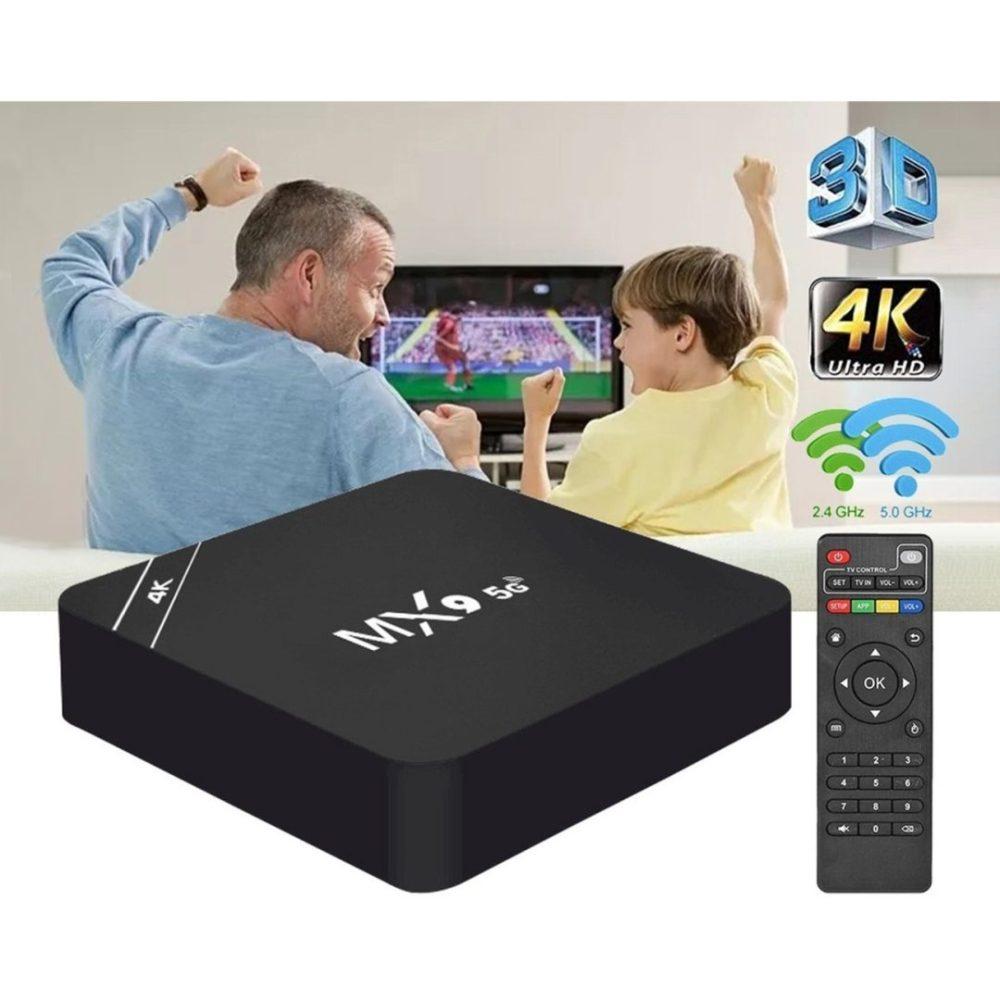 convertidor tv smart android 2