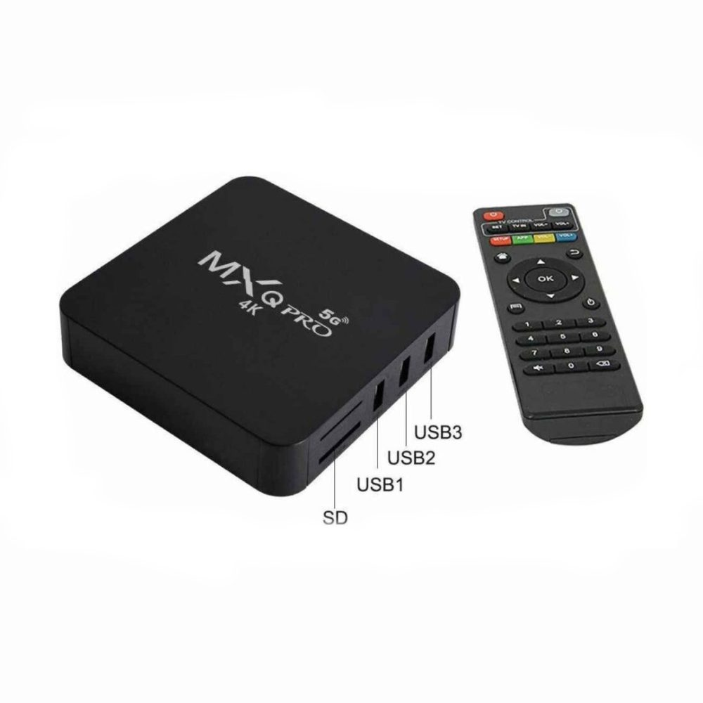 convertidor tv smart android 3