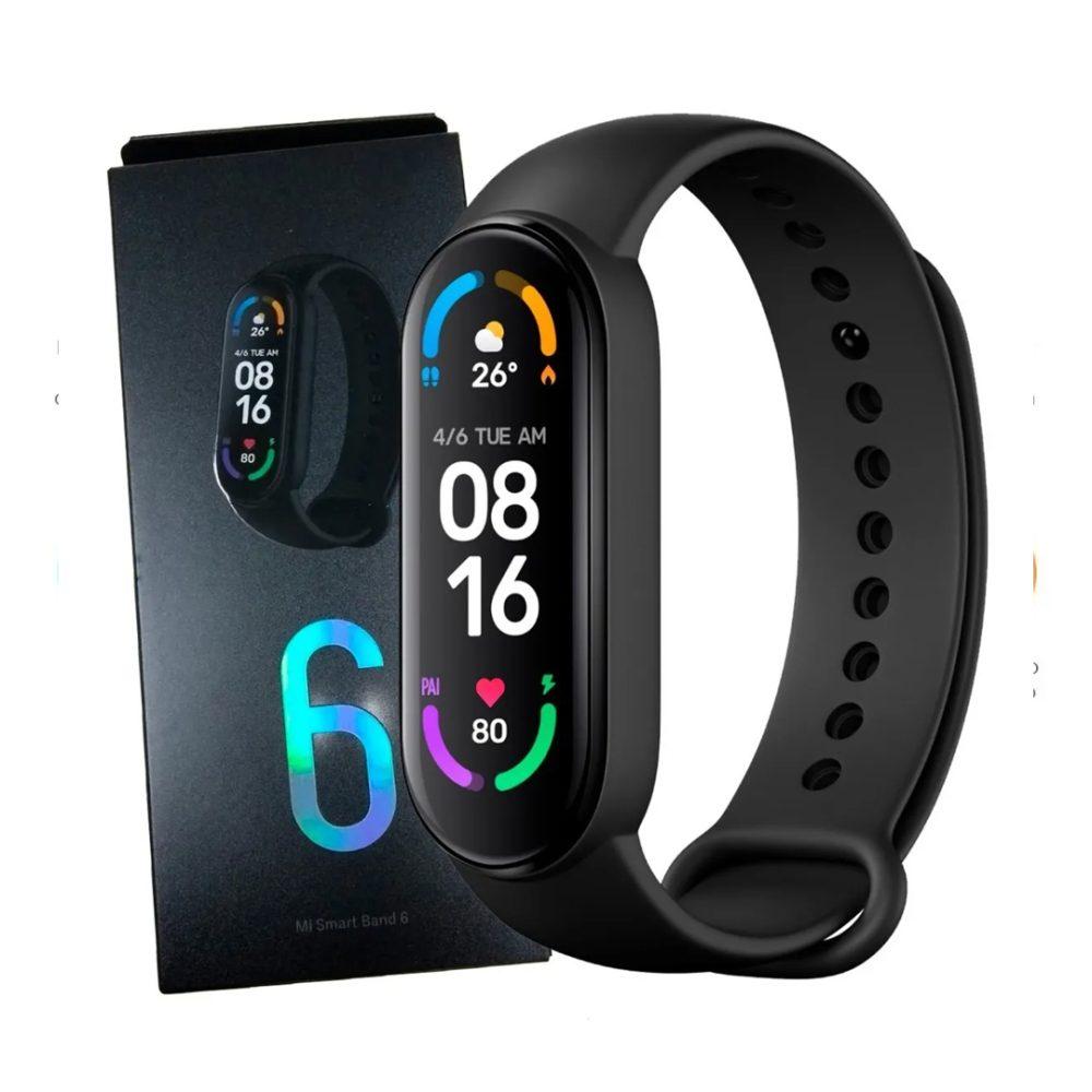 reloj smartwatch 10