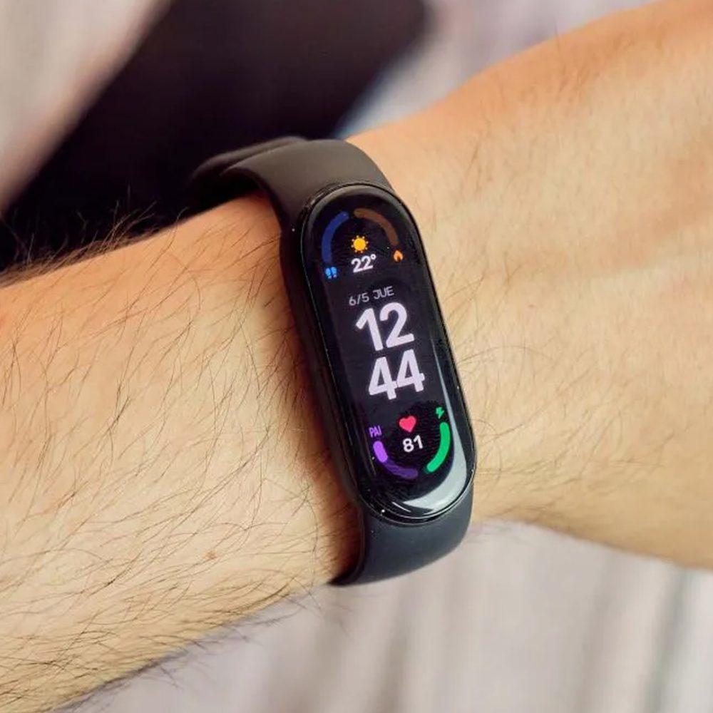 reloj smartwatch 4